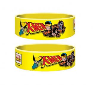 X-men - Rubber Wristband